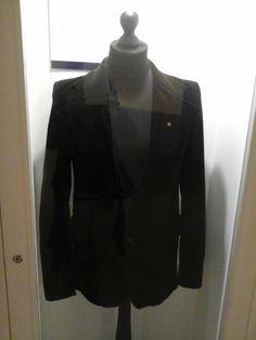 One of John Lennon's jackets Beatles Museum, John Lennon, The Beatles, Liverpool, Blazer, Jackets, Women, Fashion, Down Jackets
