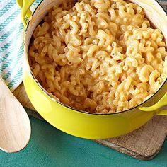 Simple Stove-Top Mac (via Parents.com)