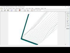 Hydrofoil Design Tutorial