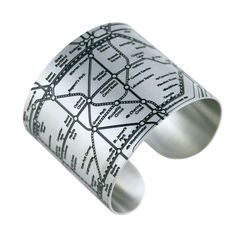 London Metro Cuff - Available soon!
