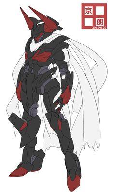 Robot Concept Art, Armor Concept, Robot Art, Character Concept, Character Art, Dibujos Dark, Robots Characters, Sci Fi Armor, Futuristic Art