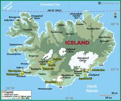 Go to Iceland, blue lagoon