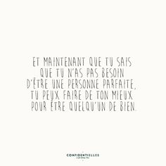#bonté