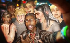 Lay Offs Hit Rock Band VR Developer Harmonix