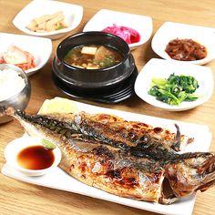 더맛있는밥집(THE맛있는밥집) - 서울 강남구 청담동 지역맛집