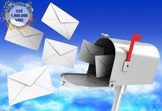 Cấu hình email là thiết lập các thông số để nhận mail phản hồi của khách hàng đồng thời cũng để gởi mail thông báo tới khách hàng thông qua các tương tác tự động của hệ...
