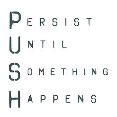 Persist Unit Something Happens.