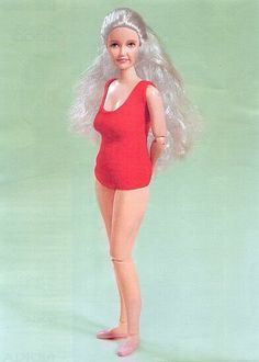 Barbie WHAT? - Old age Barbie. It's about time! (Do I see some cankles? If so, I feel so much better knowing that I'm not alone! Barbie Funny, Bad Barbie, Barbie And Ken, Barbie Humor, Bazar Bizarre, Menopause Humor, Body Positivity, Vintage Barbie, Old Age
