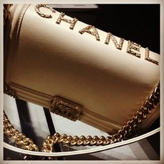 Chanel Handbag ♔Life, likes and style of Creole-Belle ♥