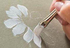 Peindre une marguerite en 10 étapes faciles!