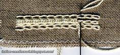Italian Needlework: Parma Embroidery
