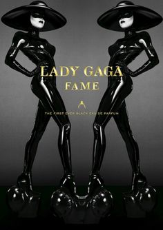 Lady Gaga: Latex for New 'Fame' Campaign Ad!: Photo Lady Gaga wears head-to-toe latex in this brand new ad for her upcoming perfume Fame! Britney Spears, Victoria Beckham, Madonna, Image Fashion, Virée Shopping, Mazzy Star, Cinderella, Perfume Ad, Chanel Perfume