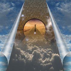 heaven s gate Spiritual Development 2b0ba8424