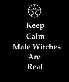 Male witches                                                                                                                                                                                 More