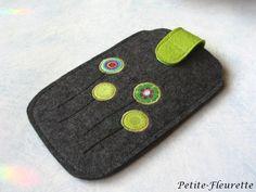 Handytasche Smartphonetasche BLÜMIS,C