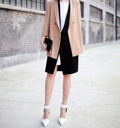 Sleek. #style