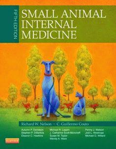 Veterinary E-Books: Small Animal Internal Medicine