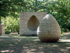 Three Cairn/ Andy Goldsworthy