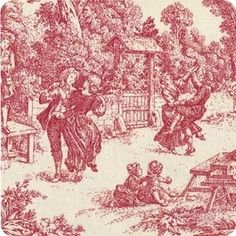 Toile for-the-home