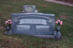 Whitt, Ruby Redmon Buckner
