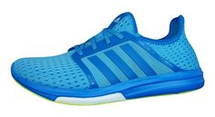 adidas CC ClimaChill Sonic Boost Mens Running Trainers / Shoes - Blue | Mens | Fruugo USA