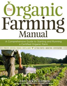 Whether you're just starting out or transitioning from traditional farming techniques, this guide has everything you need to know about growing and marketing your own organic produce, grains, meat, and dairy. Providing expert tips on tending the land, caring for animals, and necessary equipment, Ann Larkin Hansen also covers the intricate process of acquiring organic certification and other business considerations important to a profitable operation. Discover the rewarding satisfaction of…