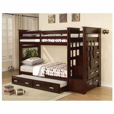 Ridley Bunk Bed