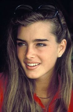 Brooke Shields - Brooke Shields Photo (37181560) - Fanpop