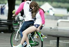 SNSD Jessica at Running Man