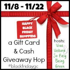 Enter to  win a $20 Overstock.com Gift Card http://www.thisnthatwitholivia.com/blackfridayhop/