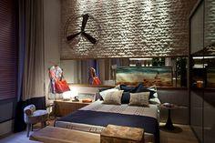 Casa Cor Rio 2012 - Estúdio da estilista  Gabriela Eloy e Carolina Travaglini #viaCasaVogue