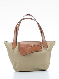 Check it out—Polo by Ralph Lauren  Tote for $50.99 at thredUP!