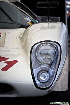 1967 Lola T70 Mk 3B