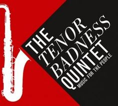 "Album ""Music for the people"" www.tenorbadness.com"