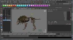 FK/IK rigging for animators - Maya (Parent Constraints)