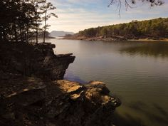 Greer's Ferry Lake, Arkansas