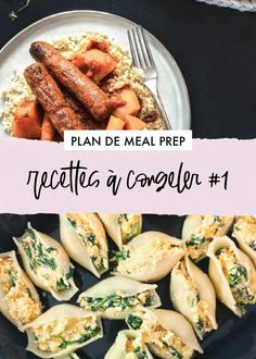 Easy Healthy Meal Prep, Easy Healthy Recipes, Healthy Eating, Healthy Food, Dinner For One, Health Dinner, Batch Cooking, Tonne, Food Photography