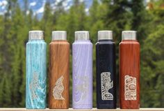 Yeah, its cold now. These bottles aren't only awesome looking but they keep your hot drinks steamy hot for 1 Adventure Gear, Cold, Bottle, Accessories, Flask, Jars, Jewelry Accessories