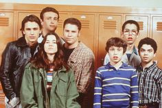 20 Things You Might Not Have Known About 'Freaks and Geeks'