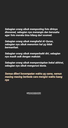 Soul Quotes, Text Quotes, Jokes Quotes, Life Quotes, Beautiful Quran Quotes, Quran Quotes Inspirational, Reminder Quotes, Self Reminder, Religion Quotes