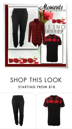 """""""6. Le3noclothing :)"""" by hetkateta ❤ liked on Polyvore featuring LE3NO and le3noclothing"""