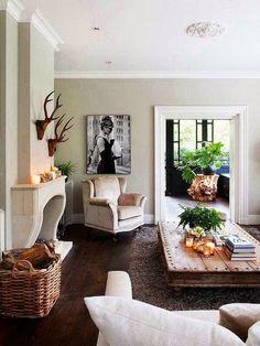 [Decotips] 7 reglas del mundo de la moda que puedes aplicar a tu salón | Decorar tu casa es facilisimo.com