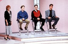 """""""What's your name and where do you come from?"""" Cilla Black trotted out this line - and sometimes """"Should I get a hat, then?"""" - every Saturday night from 1985 to 2003 on ITV's Blind Date"""
