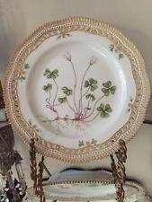 Flora danica royal copenhagen тарелка обед размер 3554 кислица обыкновенная l