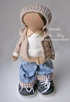 "Dolls / Куклы - ""Rose-Mary"" Dolls Jimdo-Page!"
