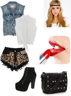 """Hipster"" by victoria-lessard on Polyvore"