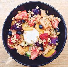 Fruits and Musi