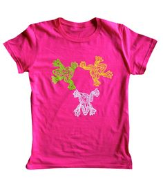 Frogster Organic Tee!