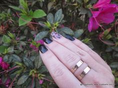 Vivy Duarte: Esmalte da Semana: Nail Art