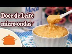 Este vídeo tem ensina como fazer doce de leite no micro-ondas usando apenas leite condensado. Para comprar o livro de receitas do Panelaterapia acesse:http:/...